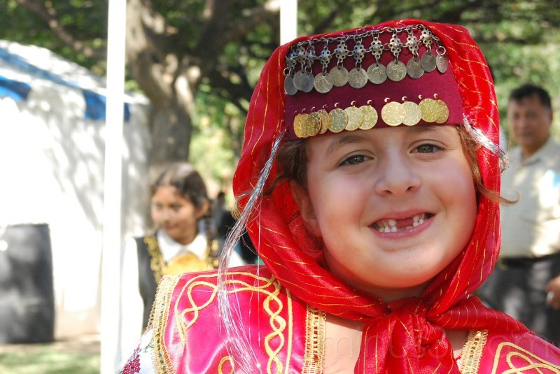 Plano International Fest: Turkish Girl