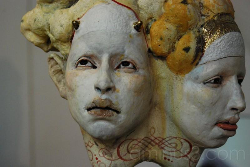 Twin Heads