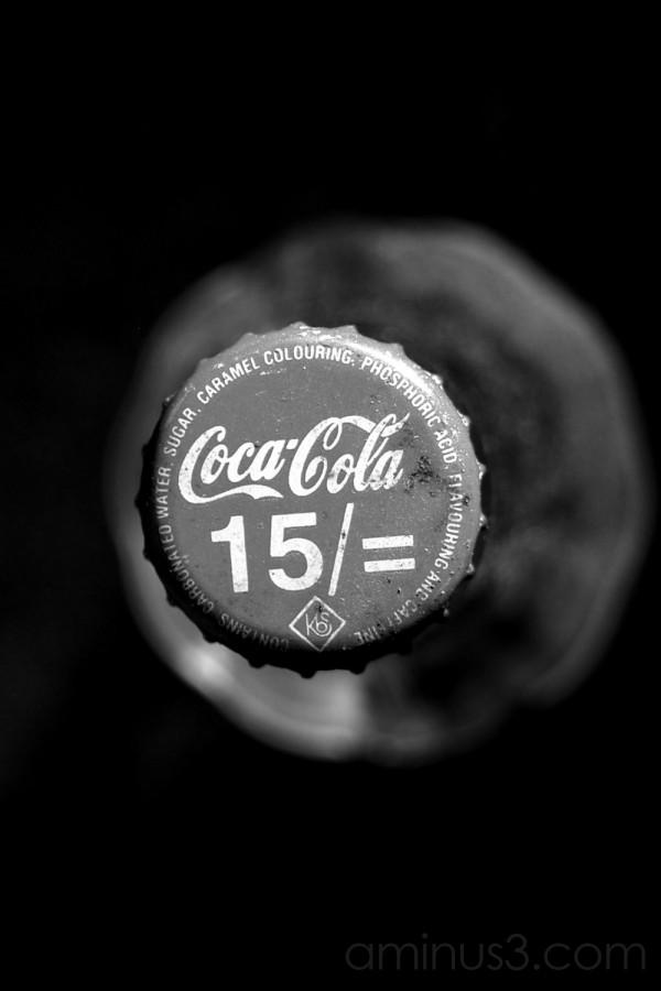 15 Shillings Coke
