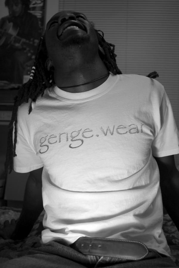 Genge