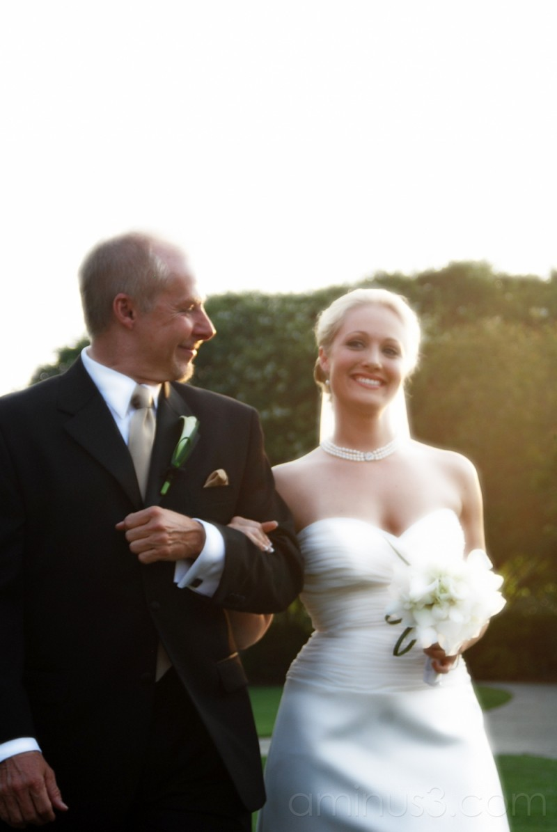 Wedding Series: Father of the Bride