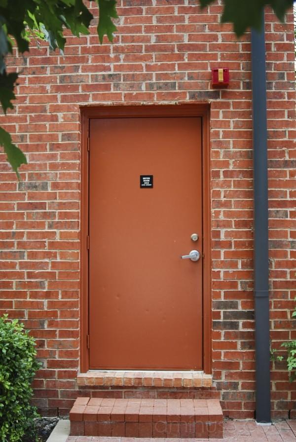 Doors Series: III