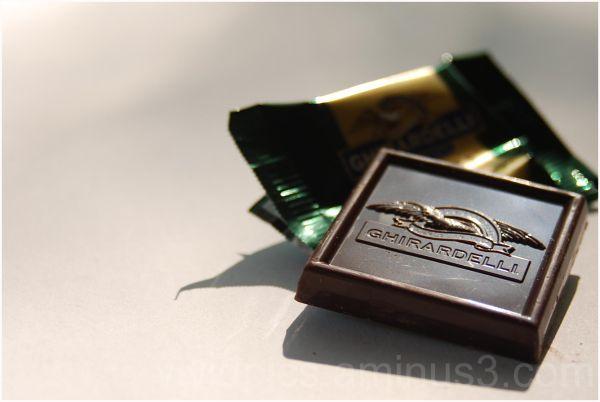 Brown: Chocolate