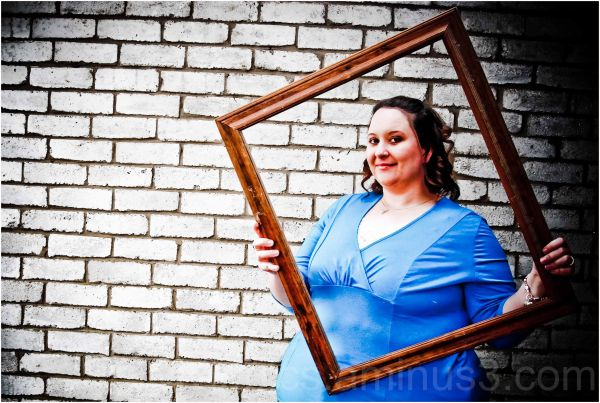 Amanda II: Framed