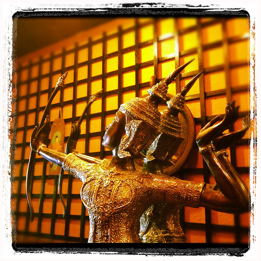 Thai Archer