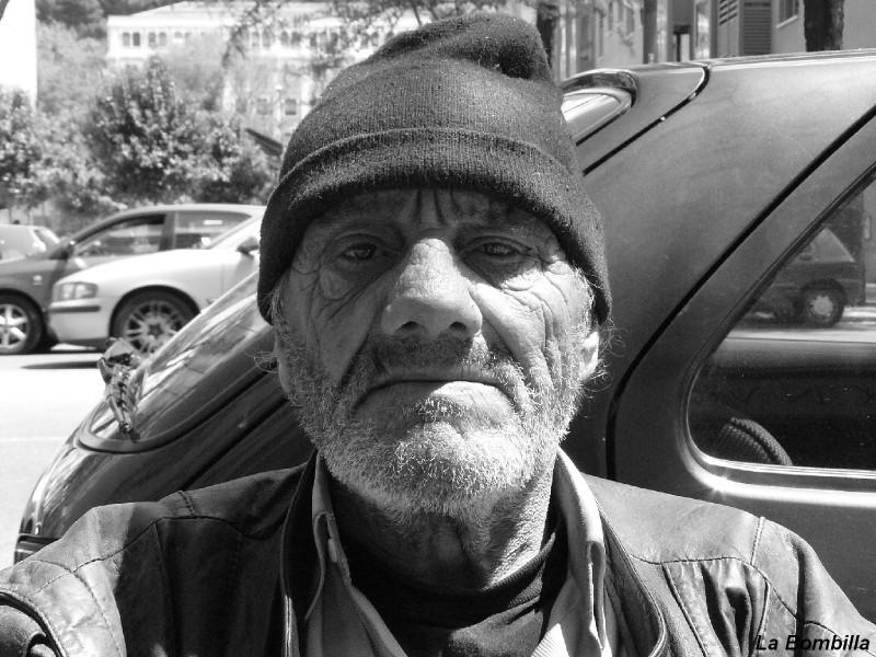 Encuentro en Madrid, pobreza