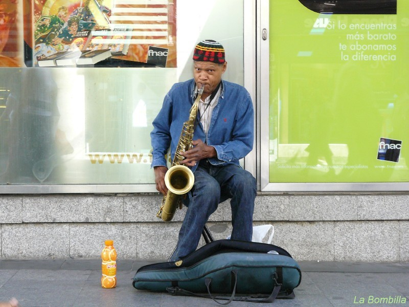 Madrid Jazz
