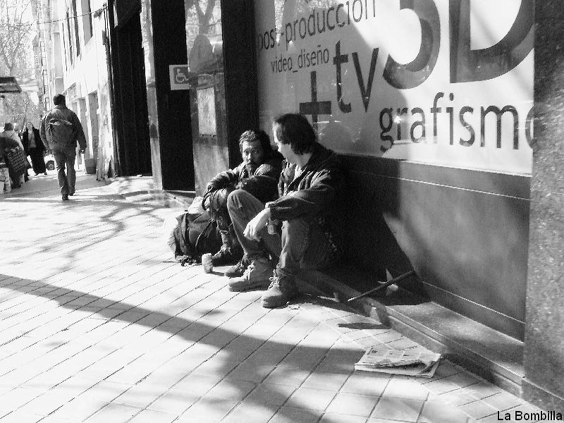 Madrid Amistad Sin_techo