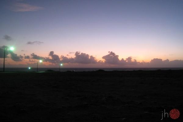 break of dawn