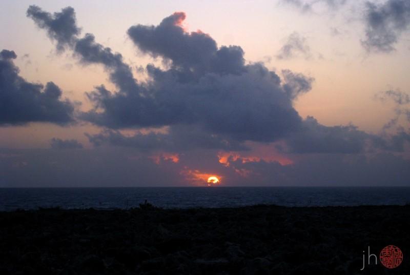 dawn too