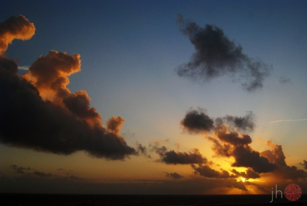 sunrise ii