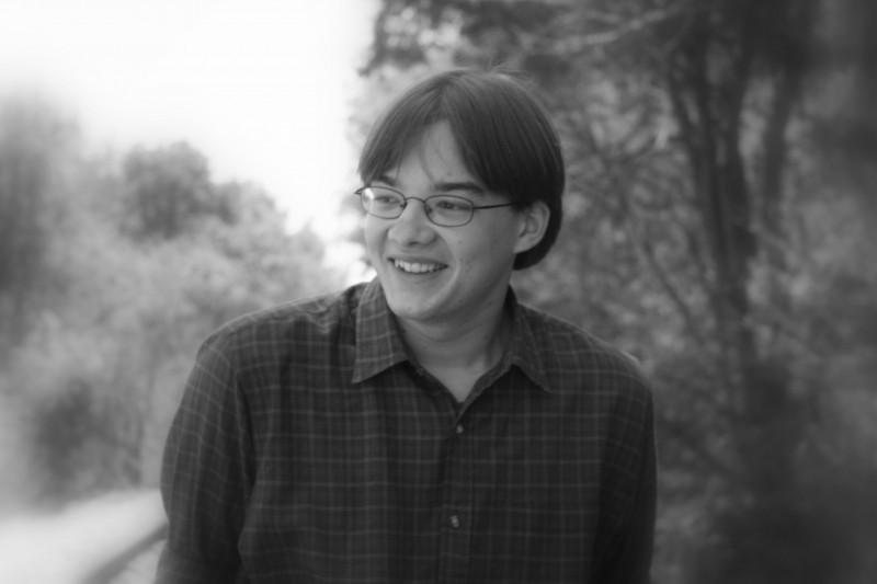 Senior Picture 2007