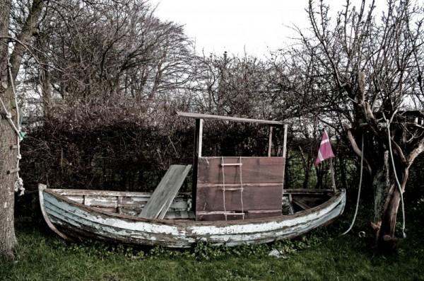 sail, boat