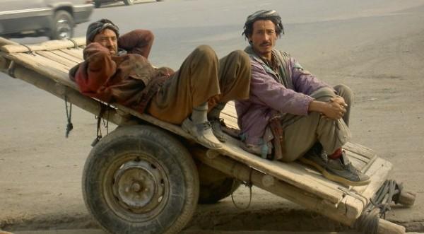 job seekers in Kabul