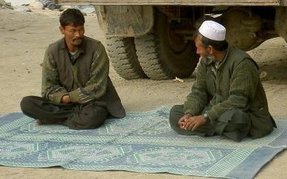 kabul business deal