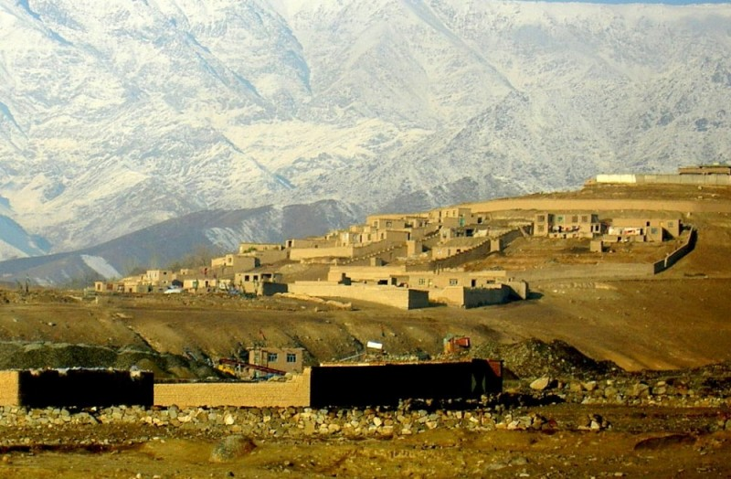 Afghanistan is beautiful - Landscape & Rural Photos