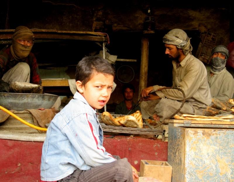 kabul bakery