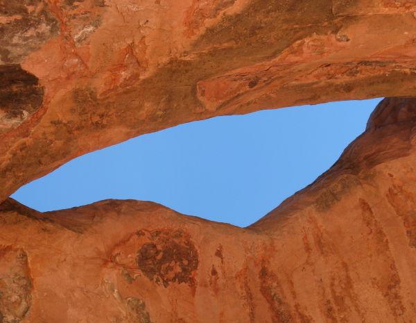 Red Rocks in Colorado Springs