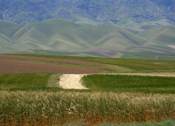 North afghanistan
