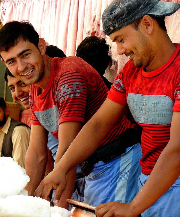 icecream makers in Mazar