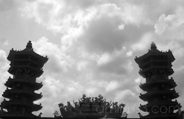 9th Emperor Gods Festival