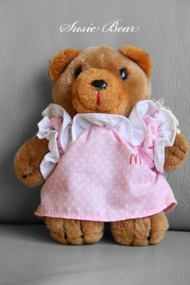 Susie Bear
