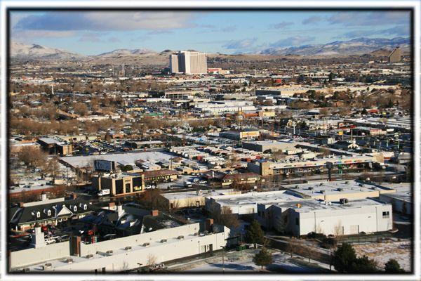 City of Reno