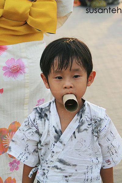 Little Japanese Boy?
