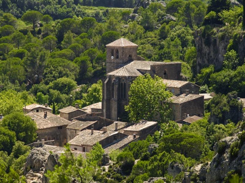 Moureze (France)