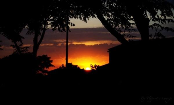 Couche de soleil 2