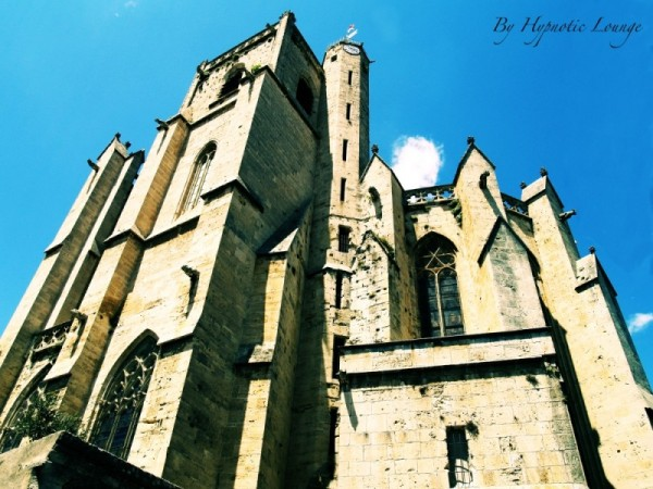 Capestang (France)