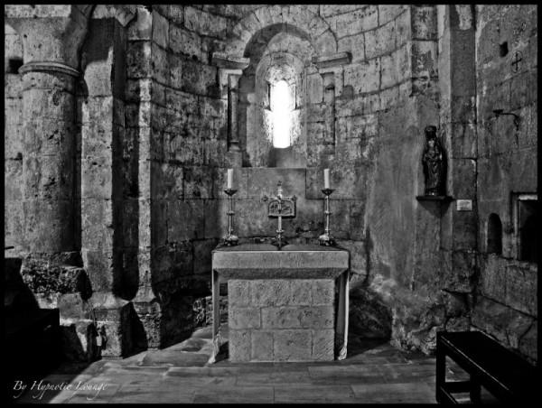 Abbaye de Fontcaude (France)