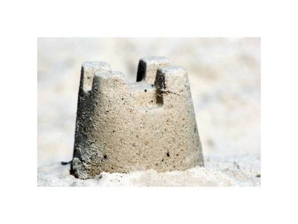 Sandcastle Panhandle