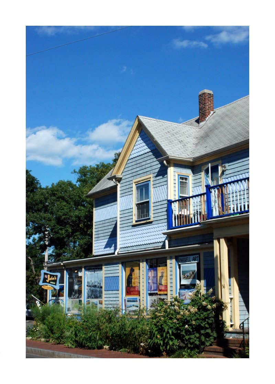 house colors CapeCod