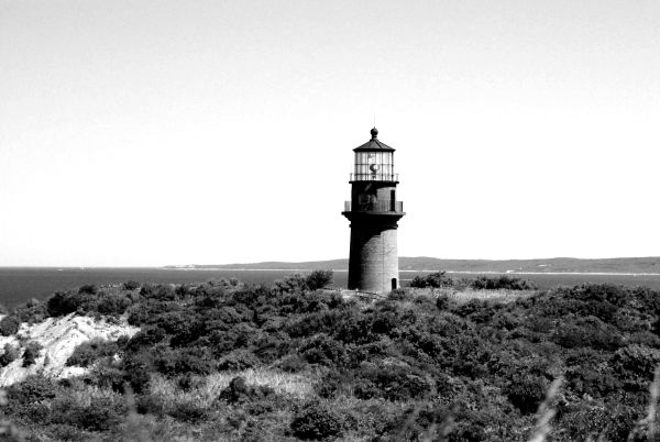 Lighthouse Martha'sVineyard CapeCod