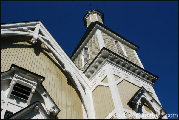 Martha's Vineyard Church