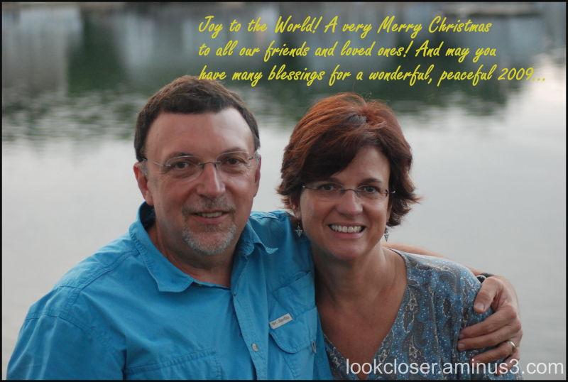 Christmas Wish 2008