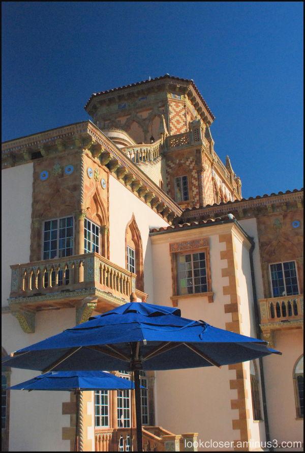 Ringling mansion Sarasota