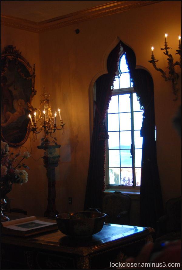 ringling room window