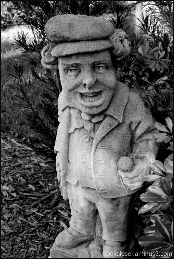 ringling statue