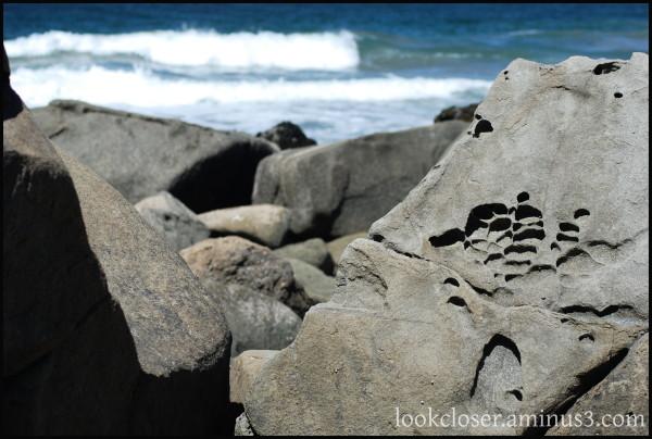 CA BigSur rocks