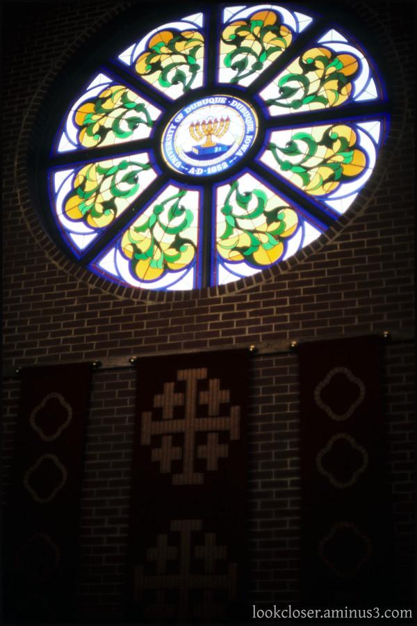 UDTS Chapel
