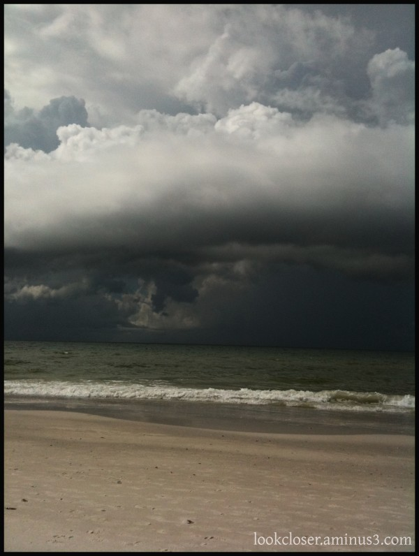 Storm Gulf FL