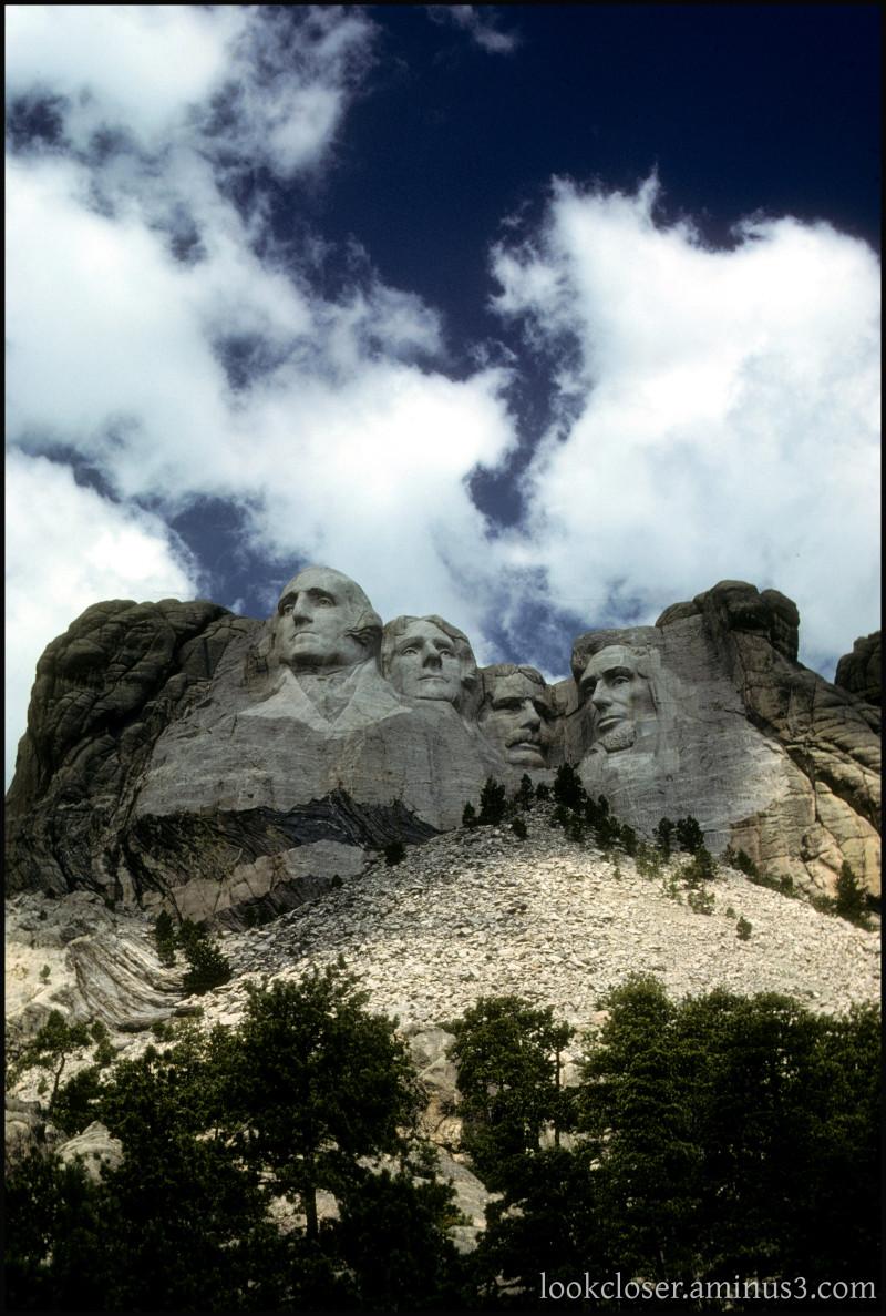 SD Mt.Rushmore digitalized
