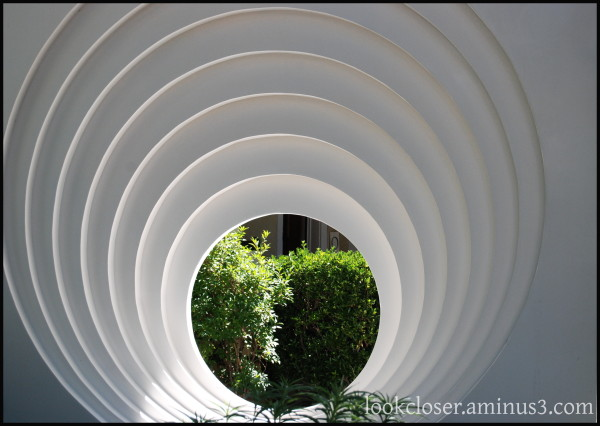 SantaFe NM garden-art