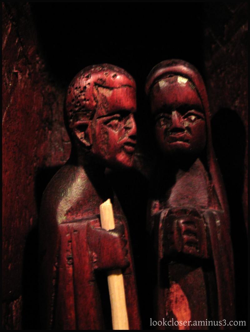 Kenyan-Nativity Christmas
