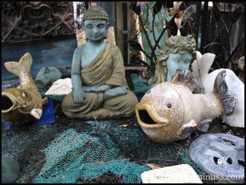 statuary salvage