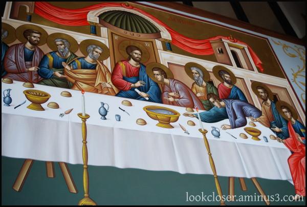 religious icon Greek church