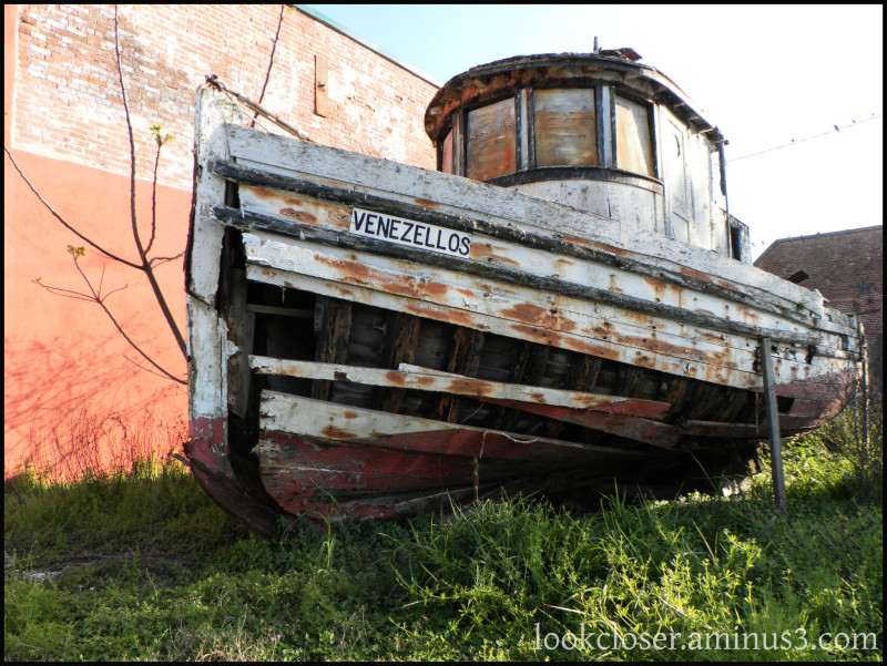 oldboat apalachicola FL