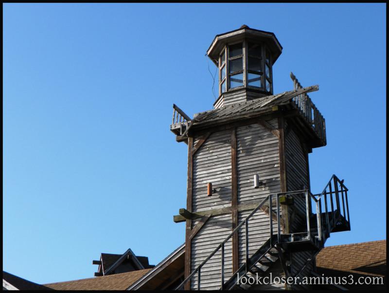faux lighthouse cedarkey fl